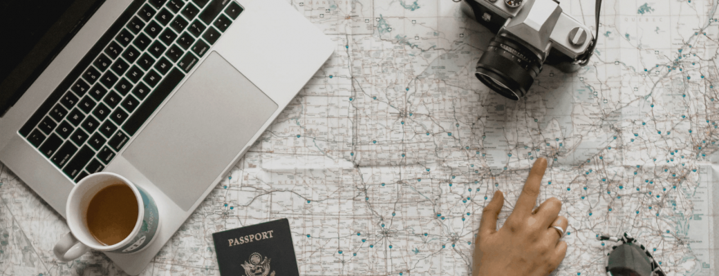 How To Make A Travel Itinerary: Creating The Perfect One For Your Next Trip